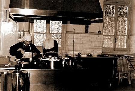 013 vecchia cucina del monastaro